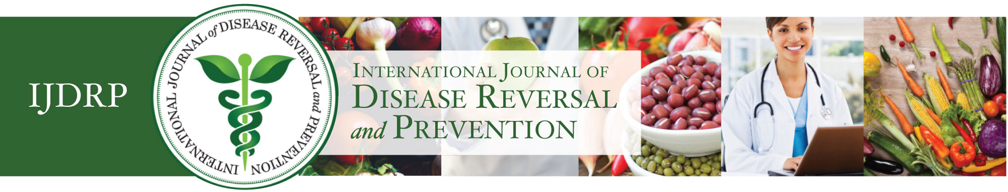International Journal of Disease Reversal and Prevention